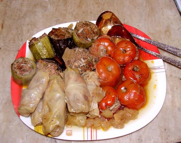 Армянский кухня видео рецепты