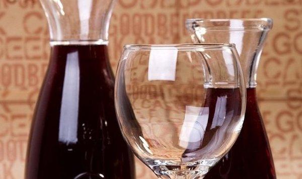 Рецепт домашнего вина из белого винограда